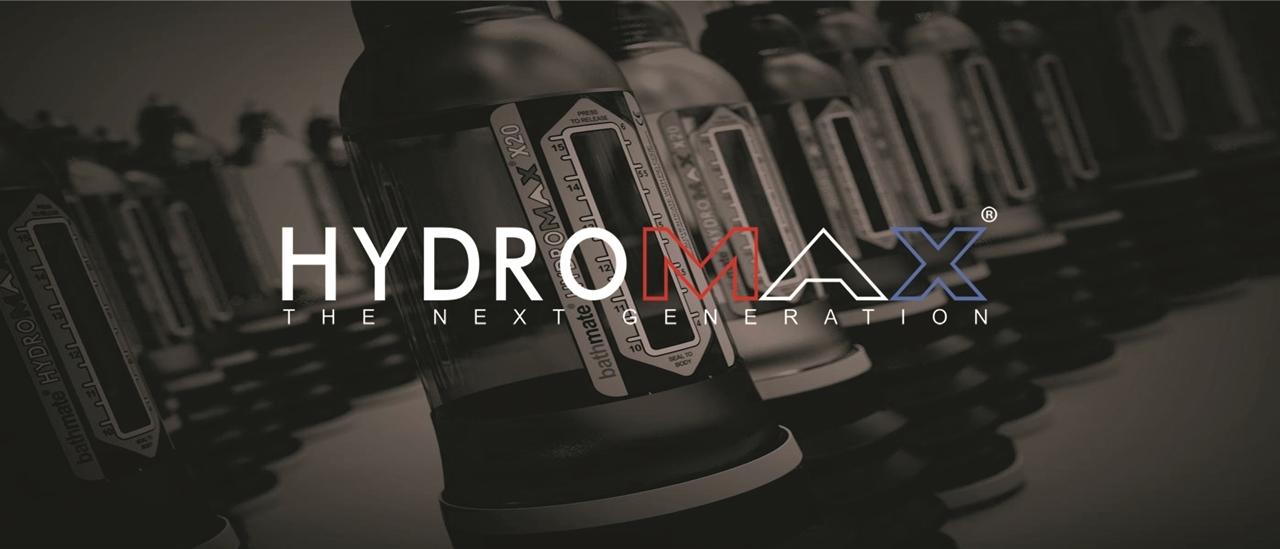 Bathmate Hydromax (@bathmatehd) Cover Image