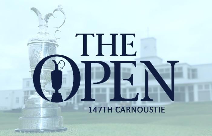 British Open Golf (@openbritish) Cover Image