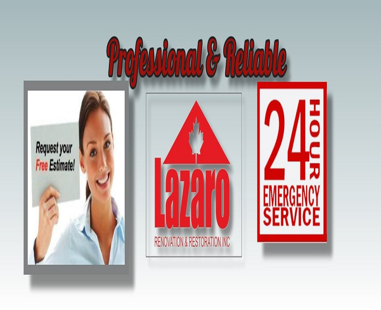 Lazaro Renovation & Restoration (@lazarorenovation) Cover Image