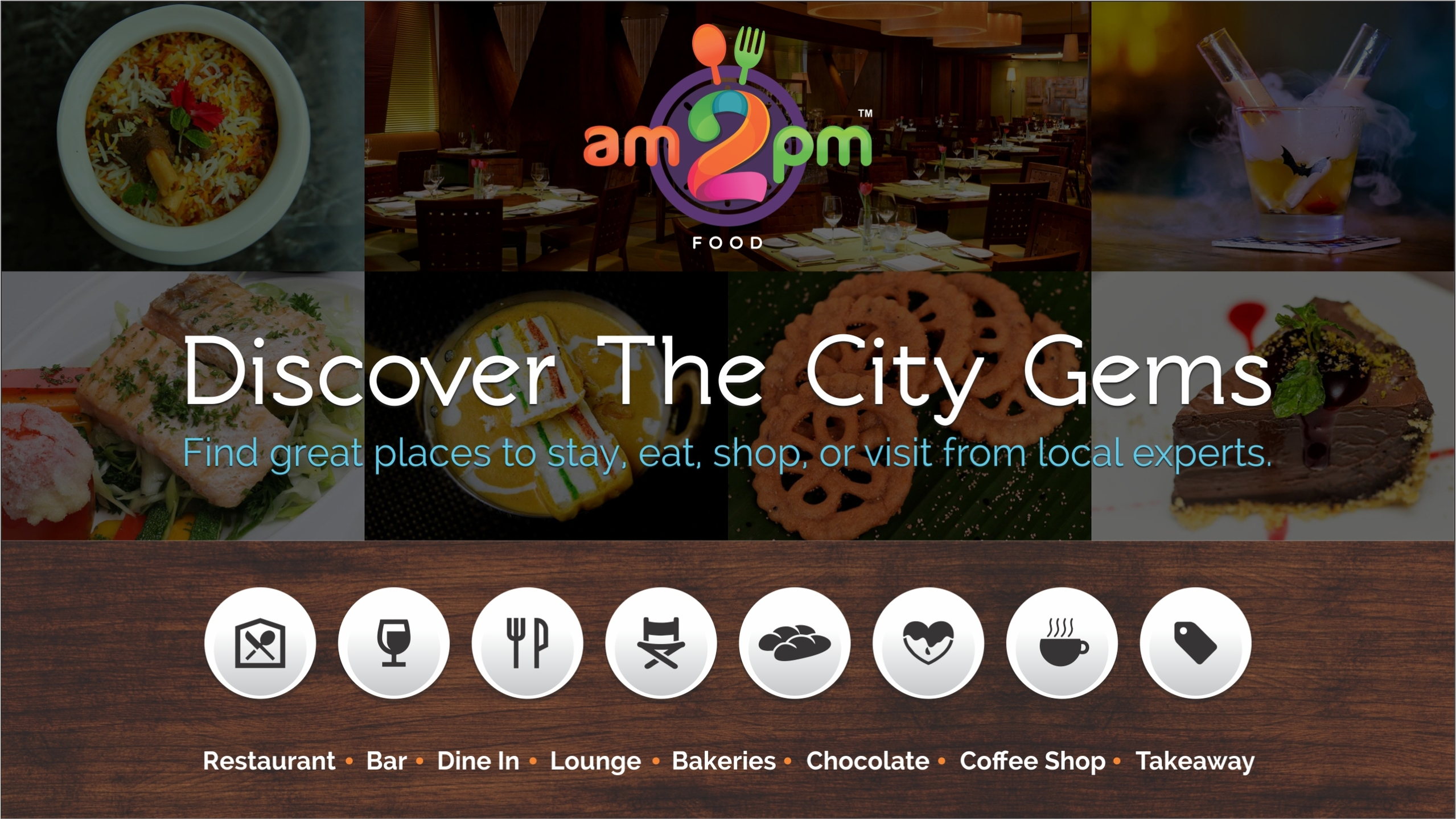 Am2PmFood (@am2pmfood) Cover Image