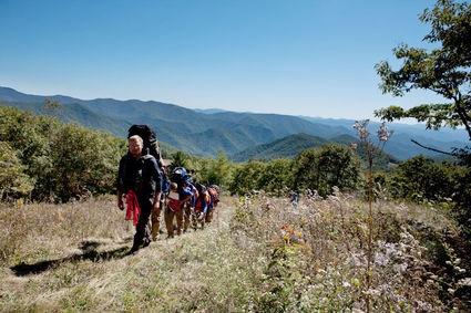 Trails Carolina (@trailscarolina) Cover Image