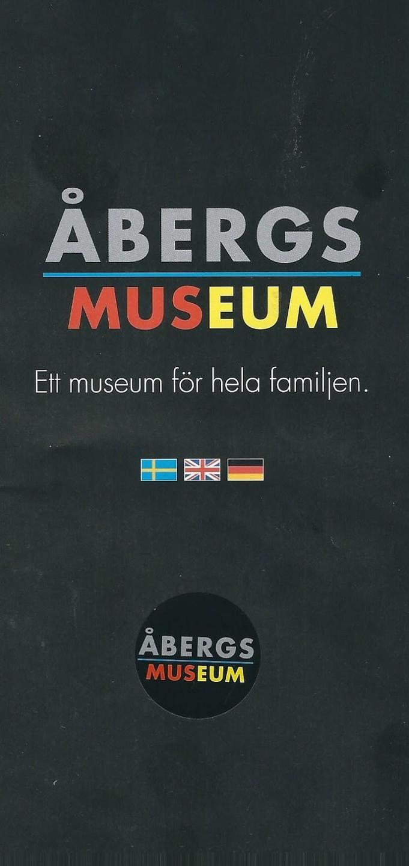 Åbergs museum (@urkraftnatur) Cover Image