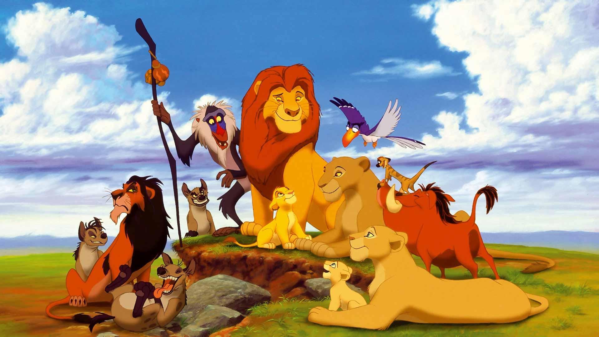 Lejonkungen (Disney Sweden) (@lionsalta) Cover Image