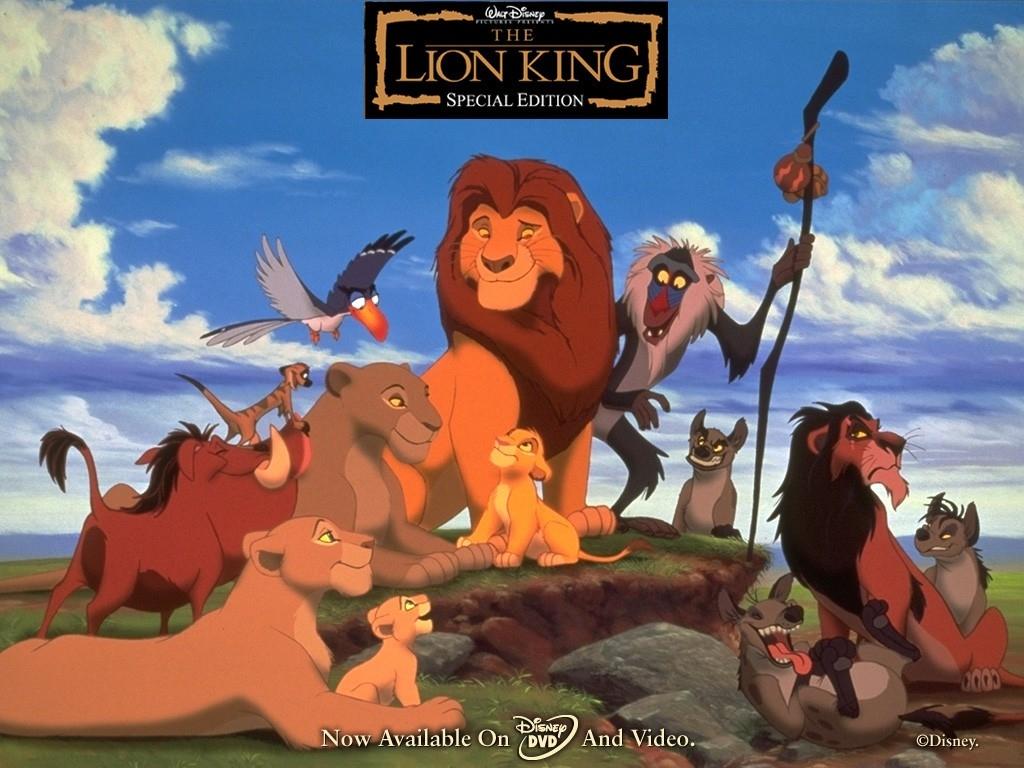 Disney Lejonkungen (@lailabee) Cover Image