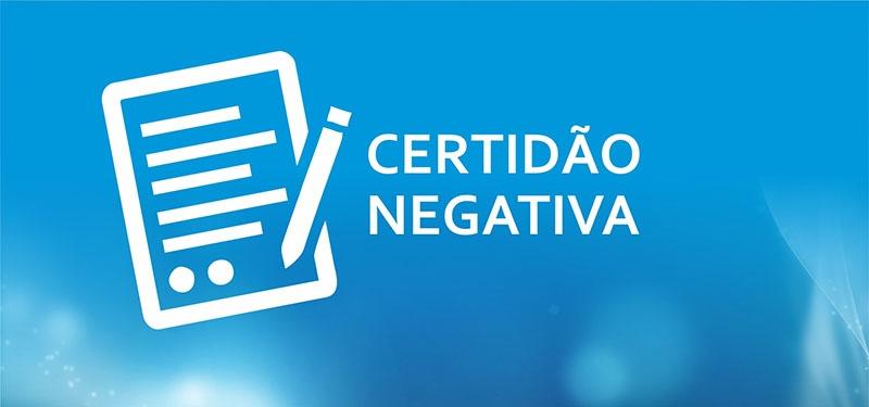 Certidão Negativa (@certidao-negativa) Cover Image