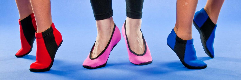Alison B (@indoorfootwear) Cover Image
