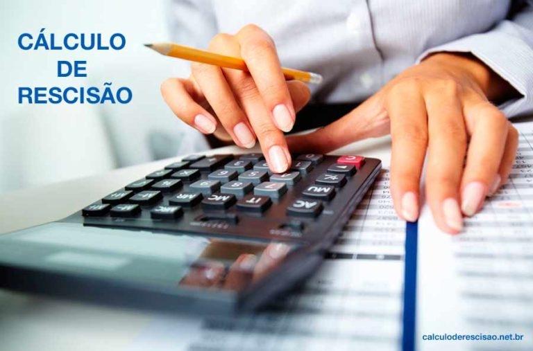 Cálculo de Rescisão (@calculorescisao) Cover Image