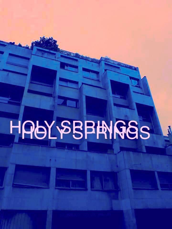 HOLY SPRINGS (@holysprings) Cover Image
