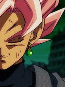 Goku (@black07) Cover Image