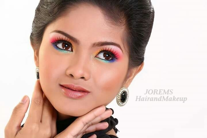 Jorems Hair and Makeup'  (@joremshairandmakeup) Cover Image