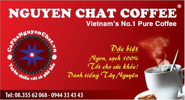Ca Phe Nguyen Chat (@cafenguyenchat123) Cover Image