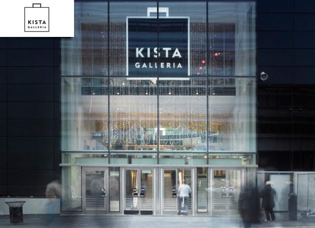 Kista Galleria (Kista) (@rickardborg) Cover Image