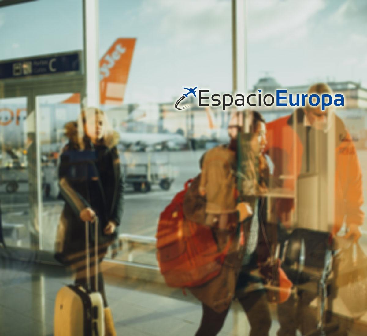 Espacio Europa (@espacioeuropa) Cover Image