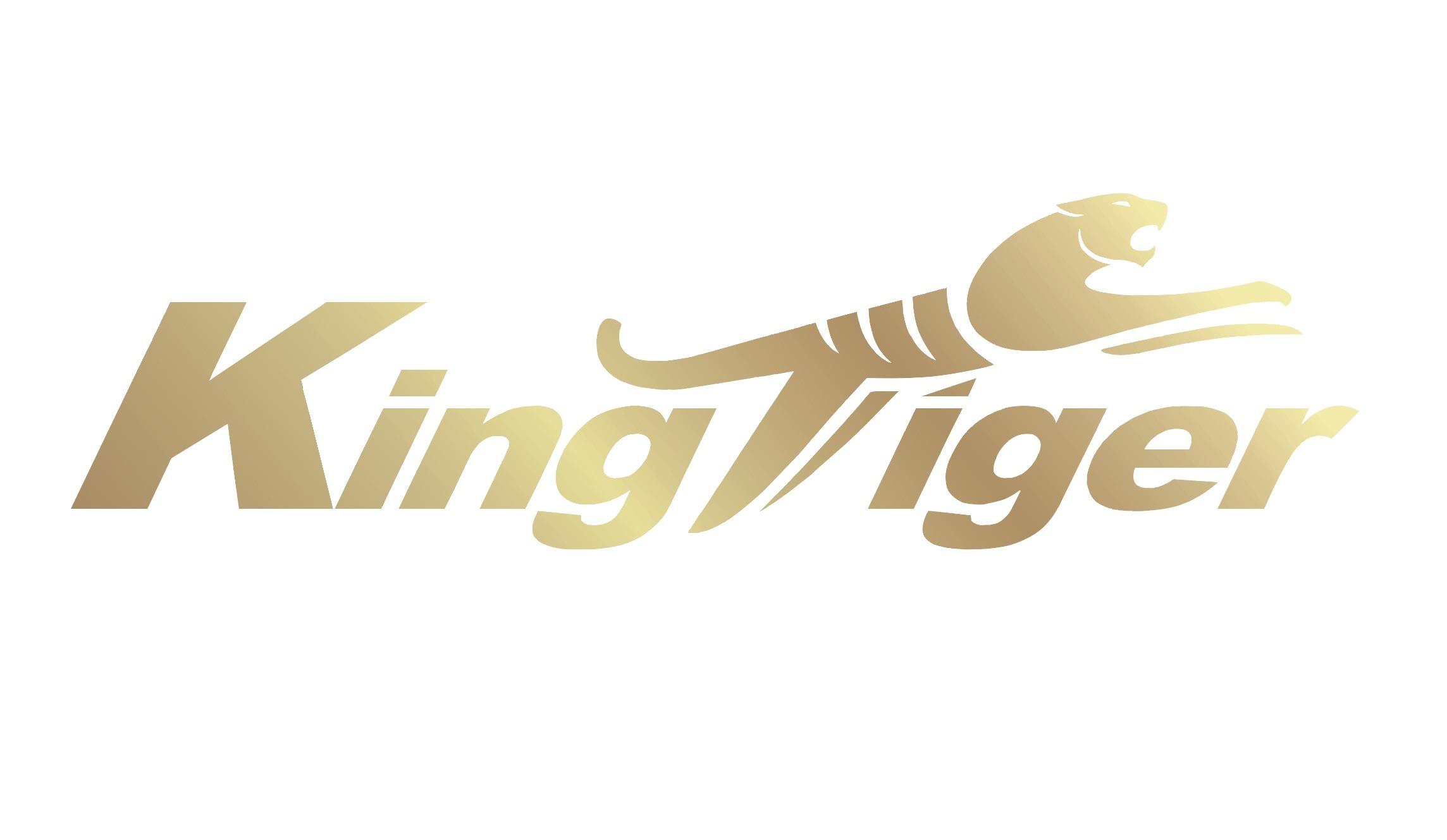 (@kingtiger) Cover Image
