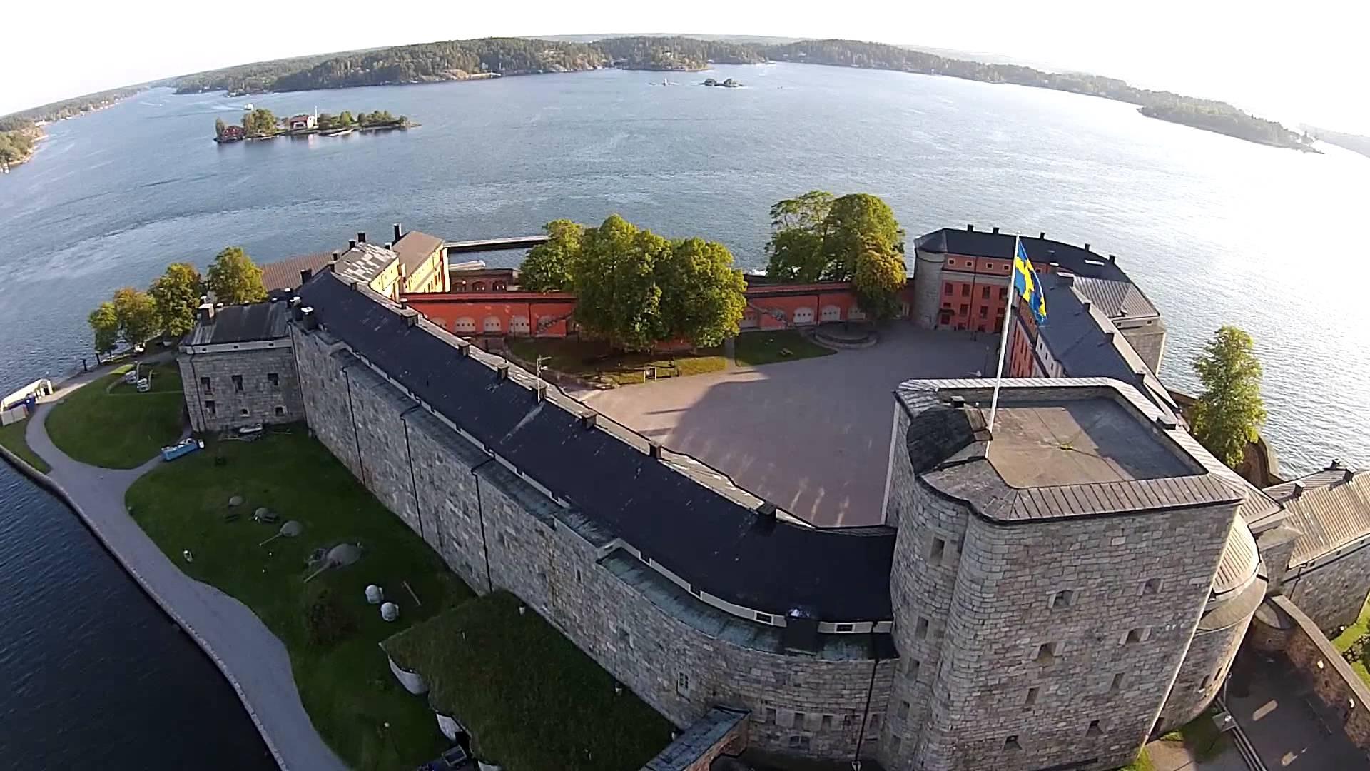 Vaxholms fästning (@vaxholmshudvard) Cover Image