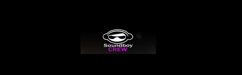 Soundboy Crew (@soundboycrew0) Cover Image
