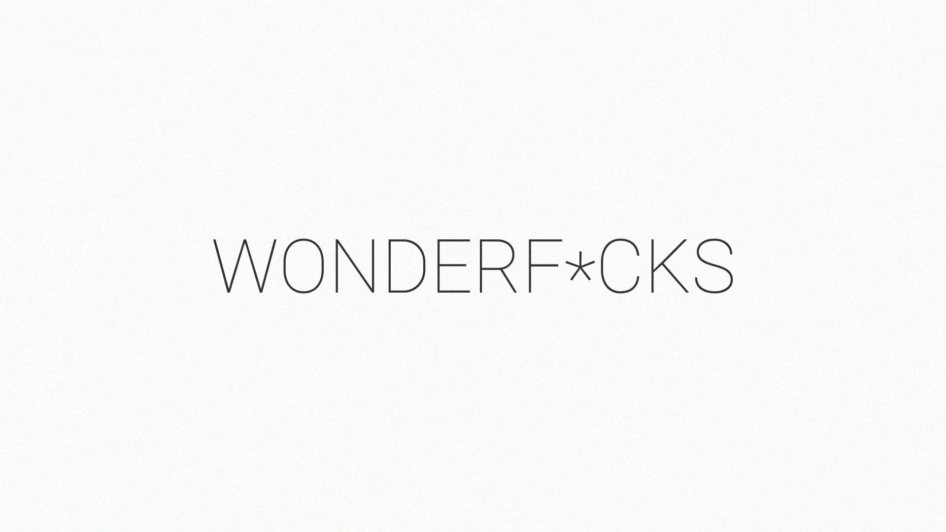 Wonderfucks (@wonderfucks) Cover Image