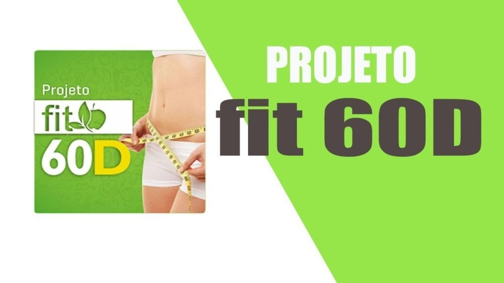 Projeto Fit 60 (@projetofit60) Cover Image