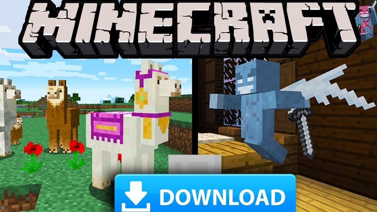 minecraftdownload (@minecraftdownload) Cover Image
