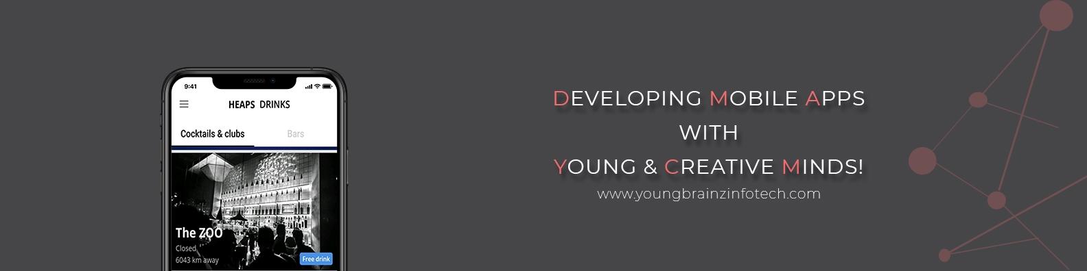 YoungBrainz Infotech (@youngbrainz) Cover Image