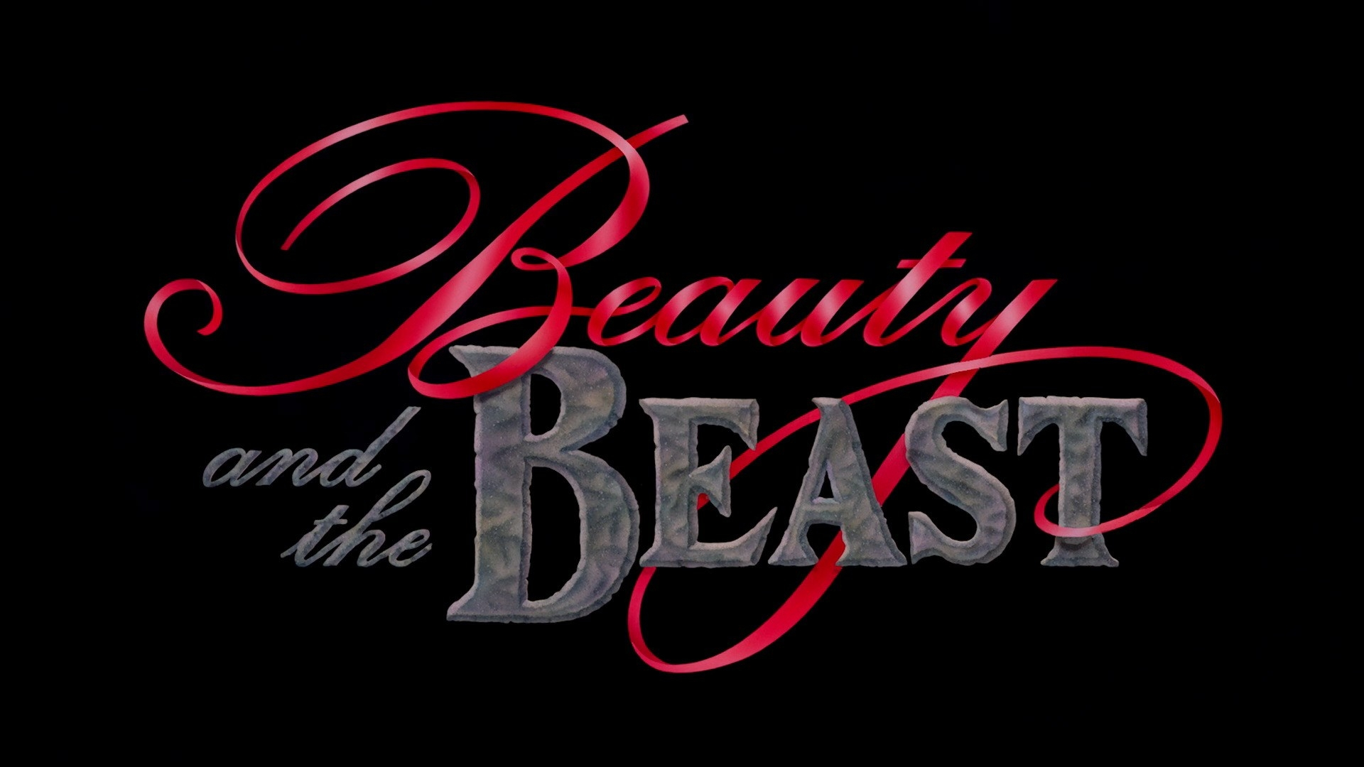 Skönheten och Odjuret (1991 Filmen) (@annebeats) Cover Image