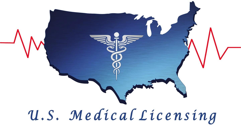 U.S. Medical Licensing (@usmedicallicensing) Cover Image