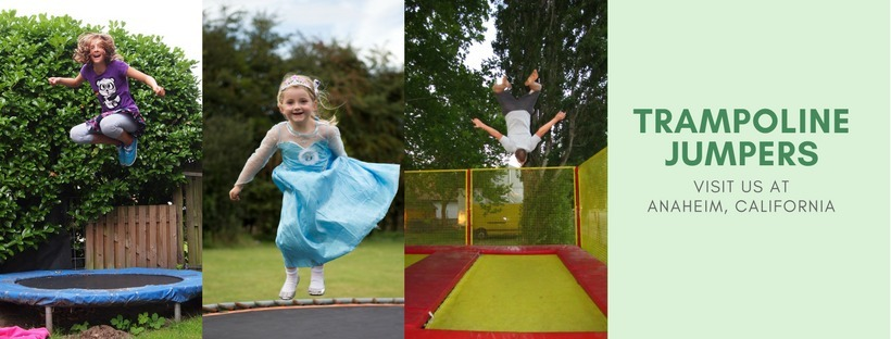 Trampoline Jumpers (@trampolinejumpers) Cover Image
