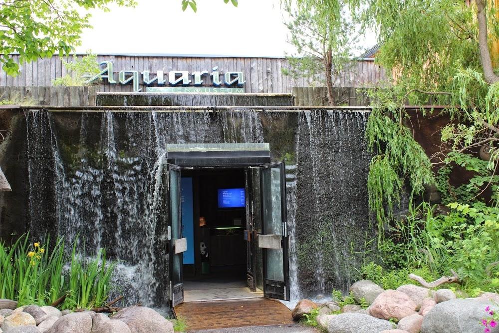 Aquaria vattenmuseum (@soundoffbeats) Cover Image