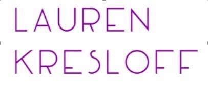 Lauren Kresloff (@laurenkresloff) Cover Image