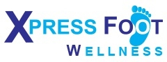 Xpress Foot Wellness (@xpressfoot) Cover Image