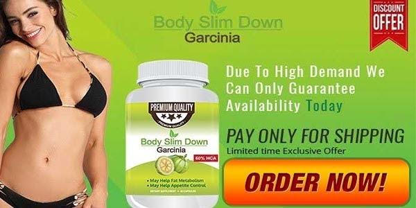 Body Slim Down (@bodyslimdownreview) Cover Image