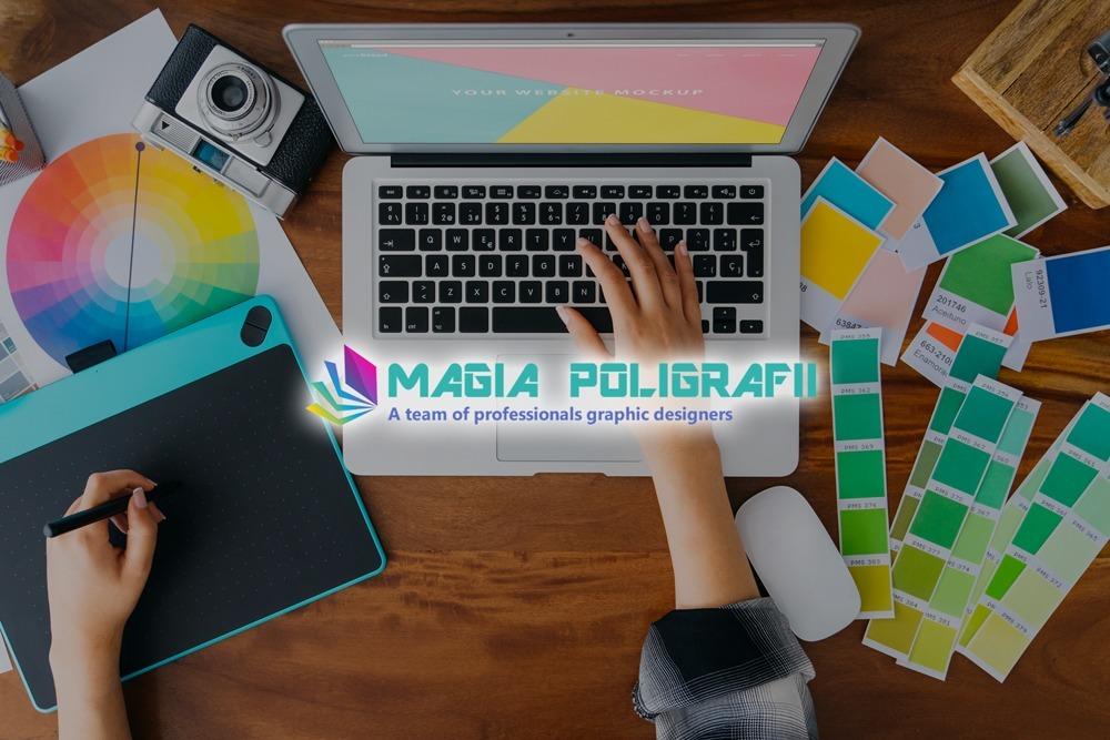 Magia Poligrafii (@magiapoligrafii) Cover Image
