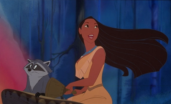 Pocahontas (Sverige) (@blushfactorbeauti) Cover Image