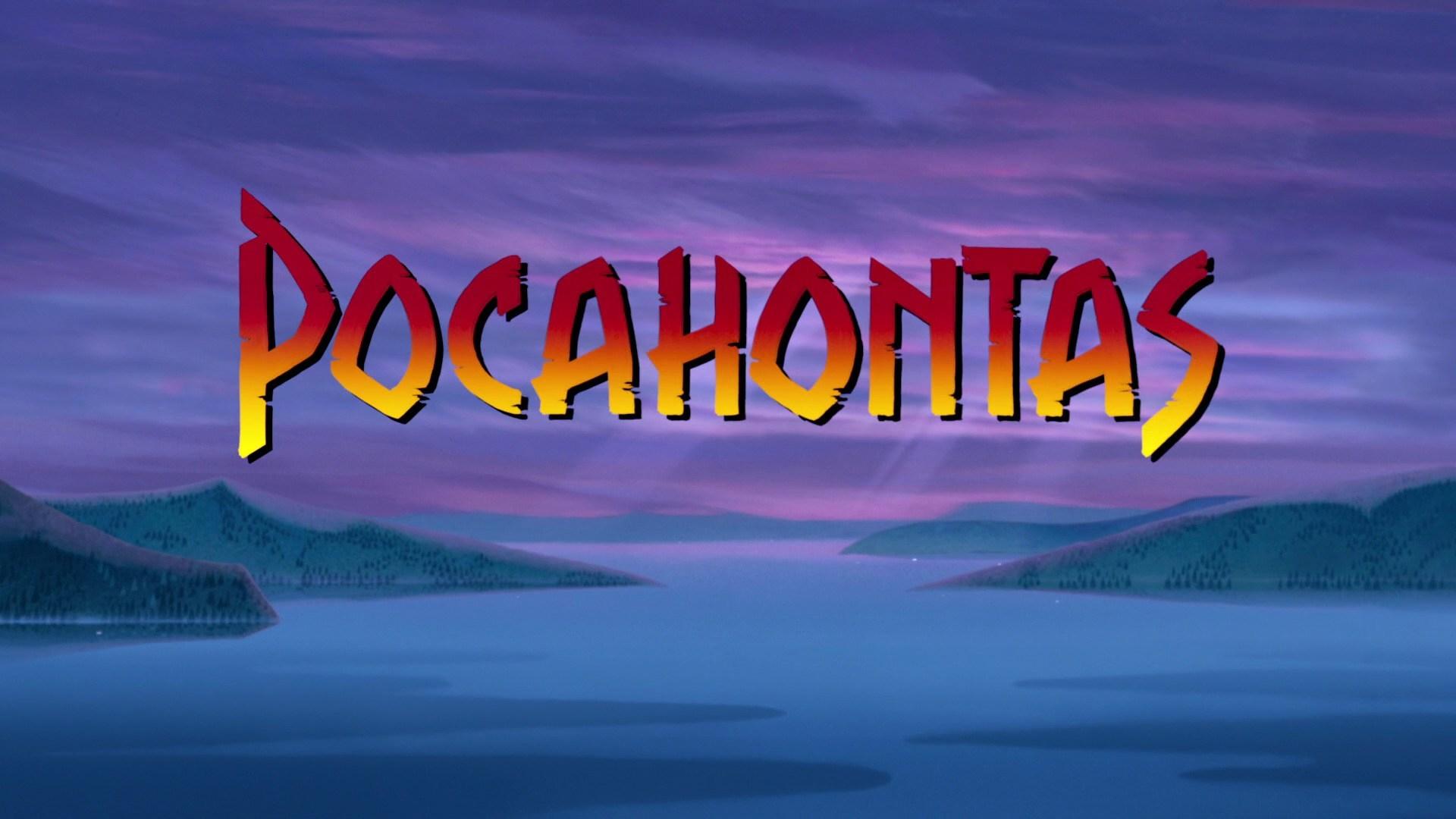 Pocahontas (Disneys Sweden) (@robertopippi) Cover Image