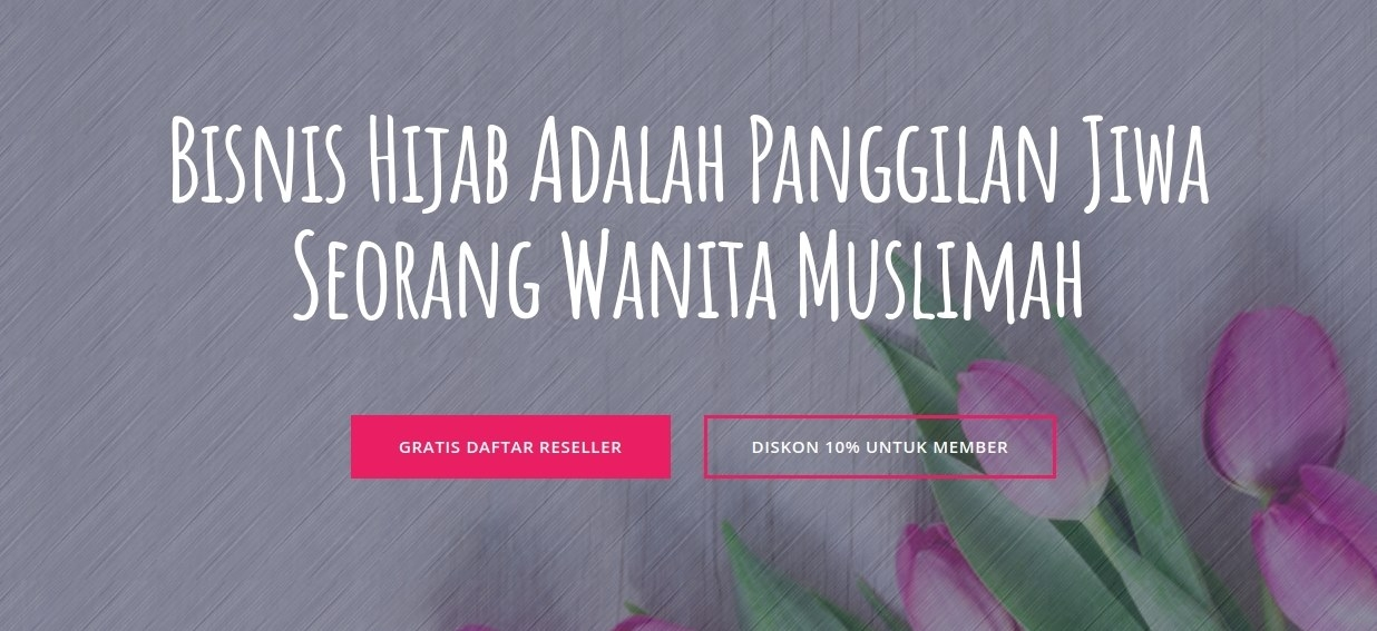 LuQi Jual Jilbab (@luqihijab) Cover Image