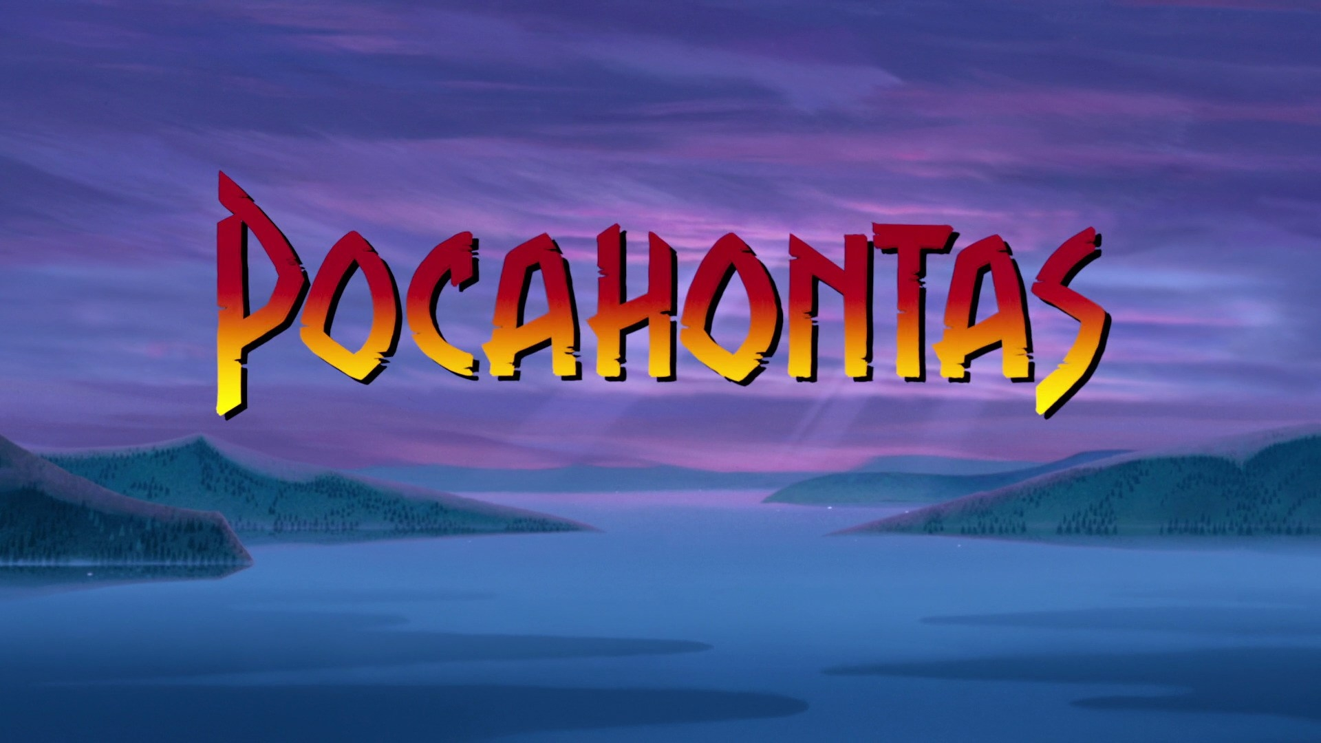 Pocahontas (Disney Sing Along Songs) (@reikafarman) Cover Image