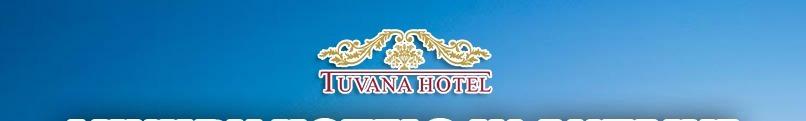Tuvana Hotel (@tuvanahotel) Cover Image