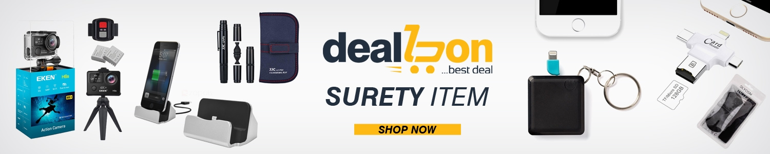 Dealbon Online Shopping Sto (@deaalbon) Cover Image