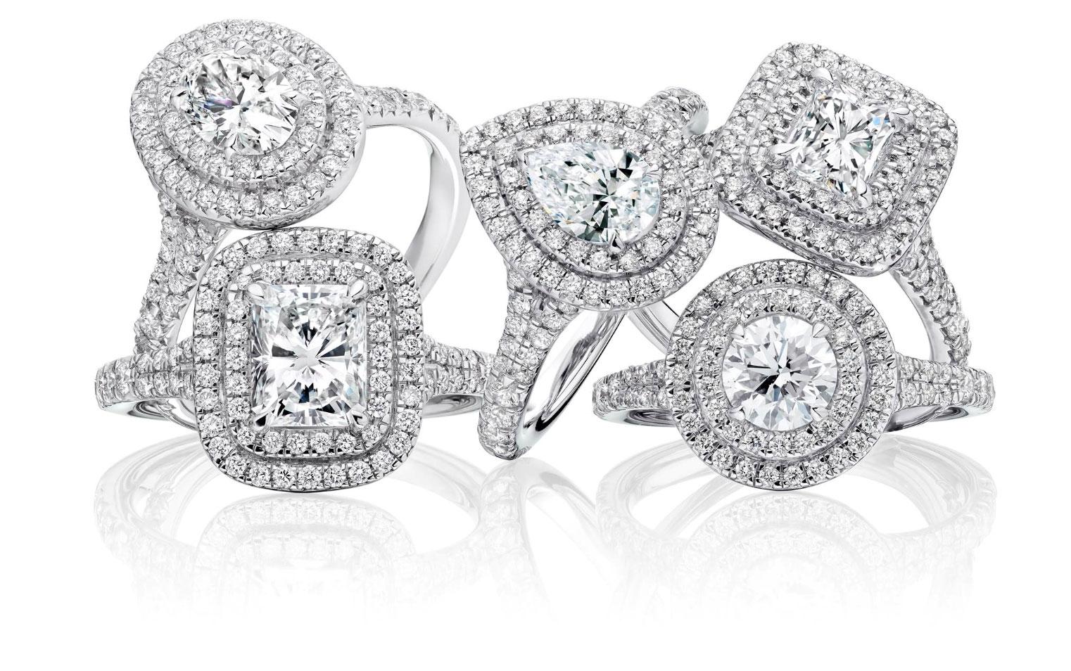 Engagement Rings Dublin - Voltaire Diamonds (@engagementringdublin) Cover Image