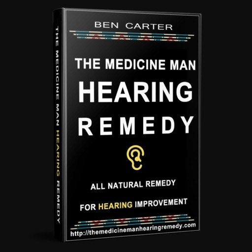 The Medicine Man Hearing Remedy (@themedicinemanhearingremedy) Cover Image