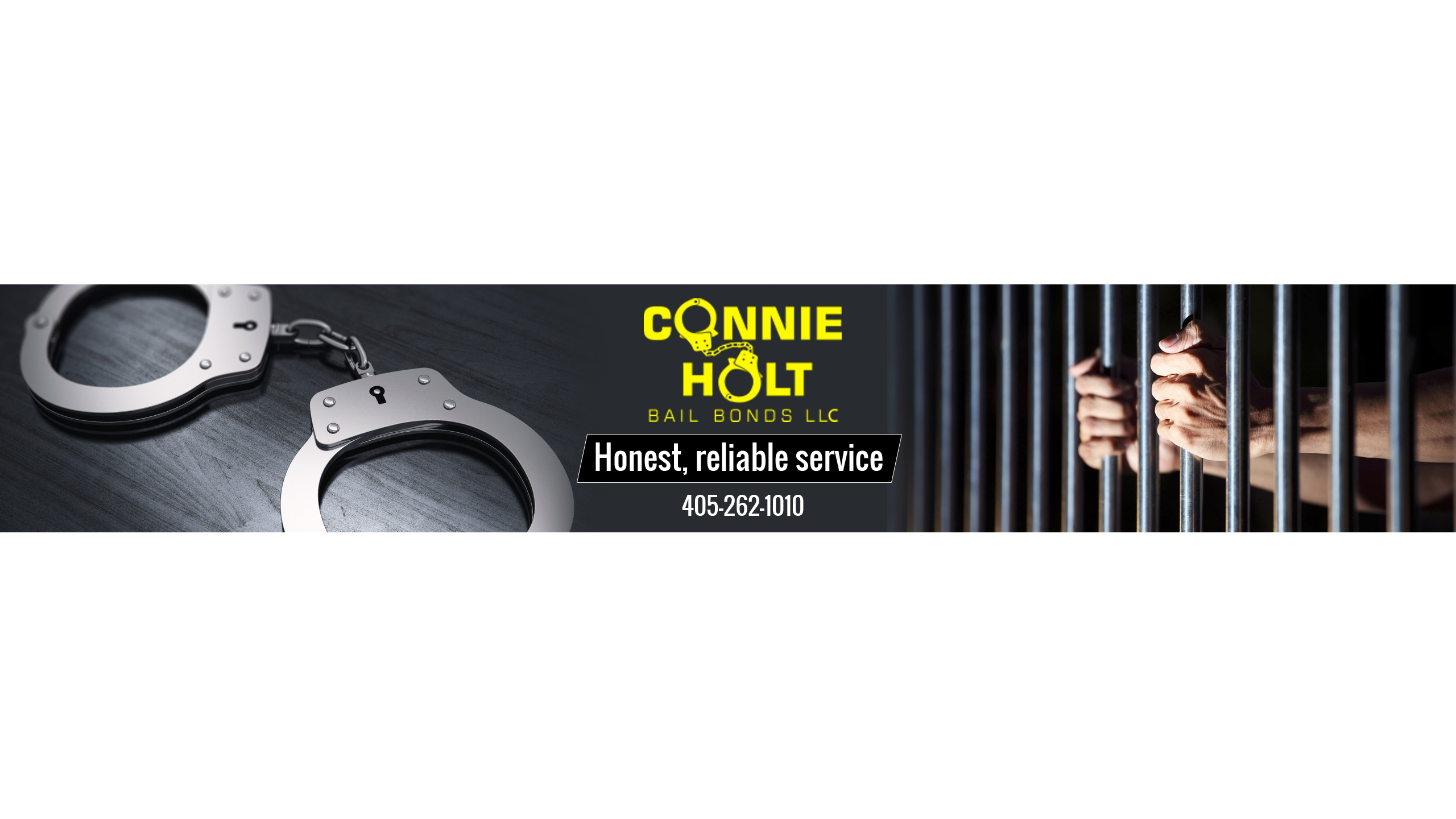 Connie Holt Bail Bonds LLC (@connieholtbailbonds) Cover Image