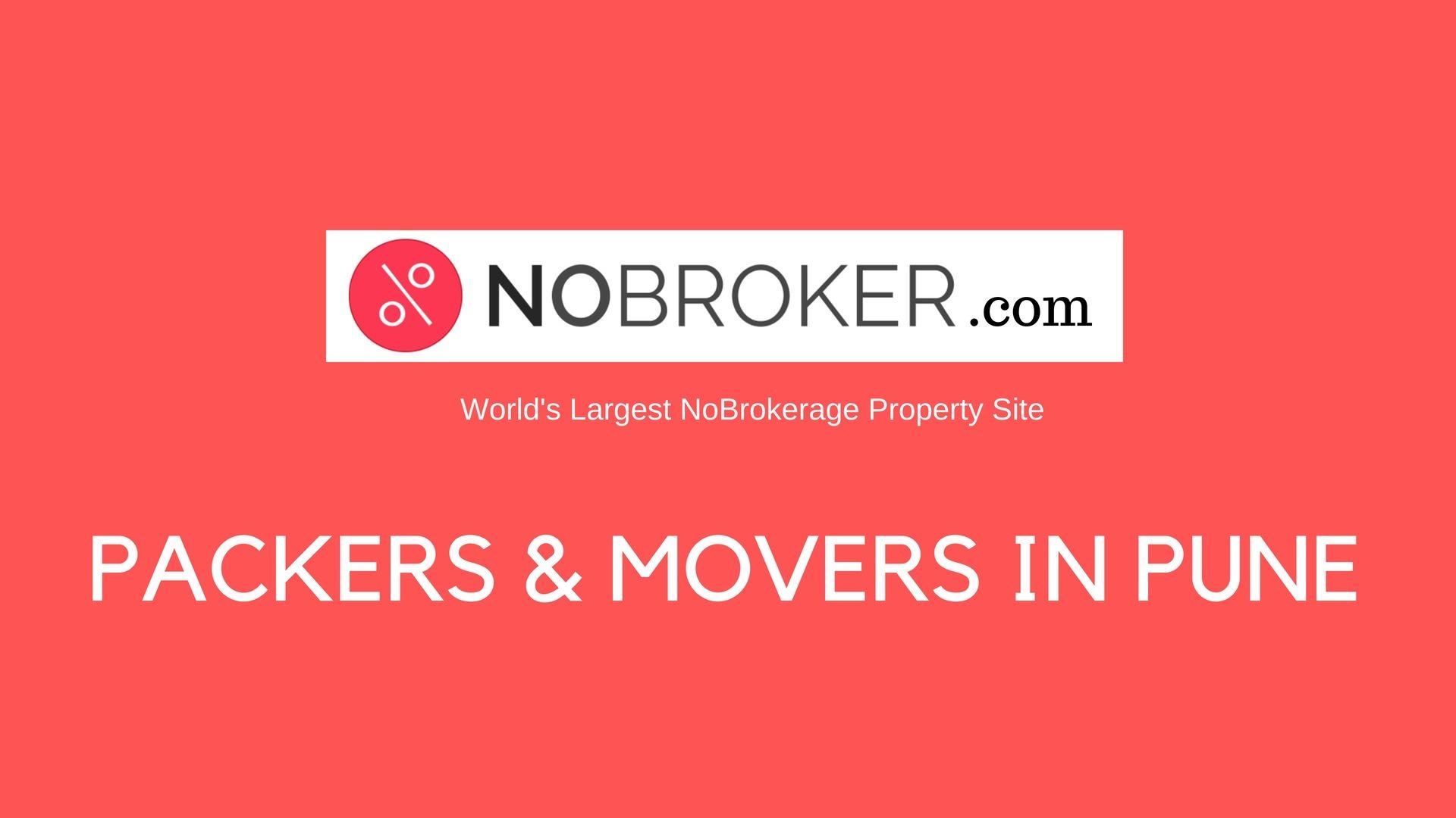 NobrokerPackers (@nobrakerpackers) Cover Image