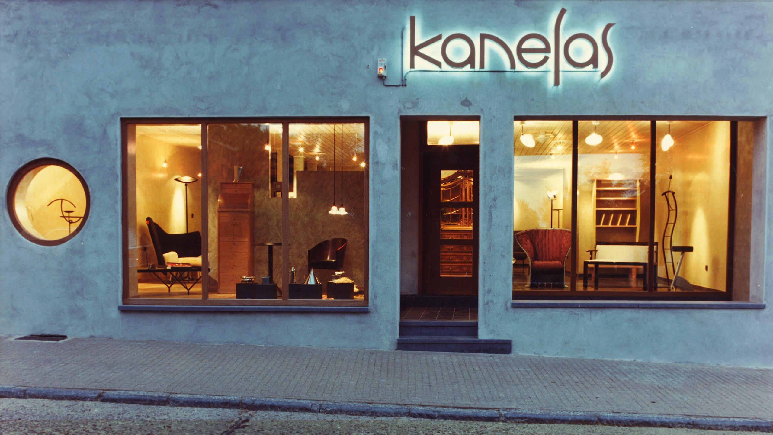 Kanefas (@kanefas) Cover Image