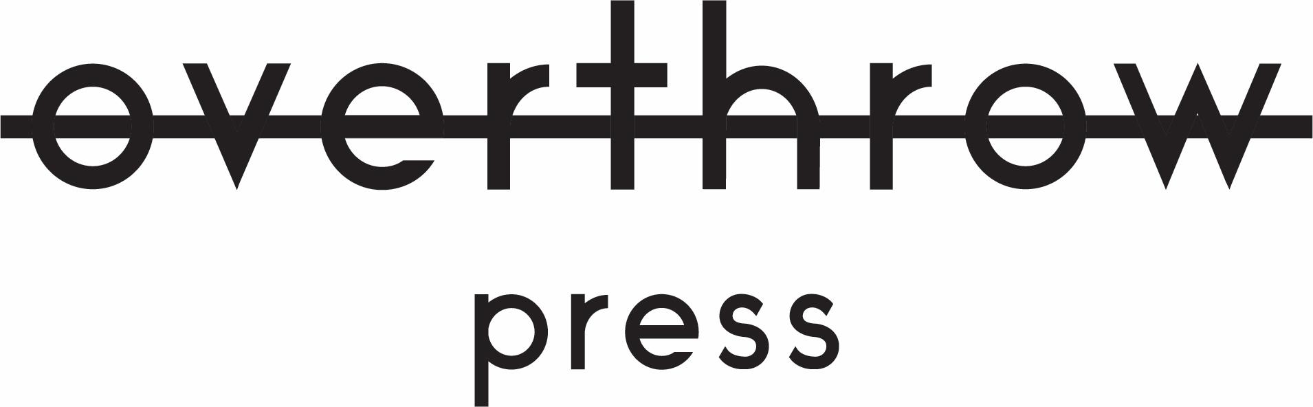 overthrow press (@overthrow) Cover Image