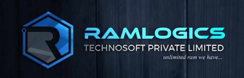 Ramlogics Technosoft Pvt. Ltd. (@ramlogicstechnosoft) Cover Image