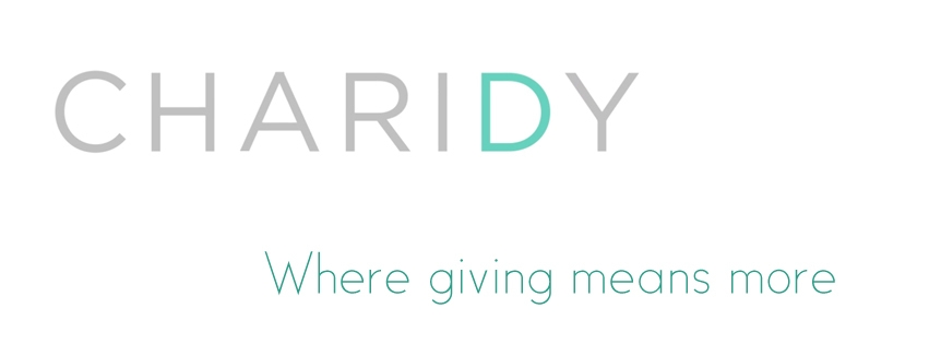 Charidy (@charidyteam) Cover Image