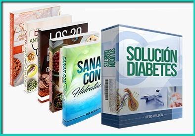 Solución Diabetes Tipo 2 (@solucindiabetestipo2pdf) Cover Image
