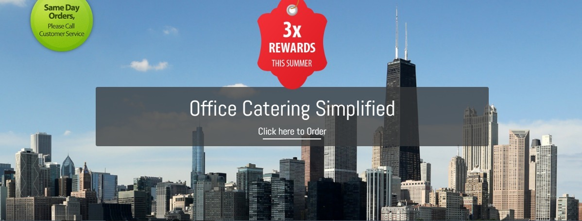 Chicagos Best Caterers (@chicagosbestcaterers) Cover Image
