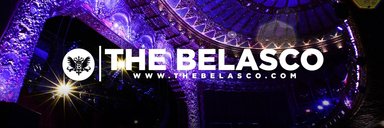 The Belasco Theater  (@belascola) Cover Image