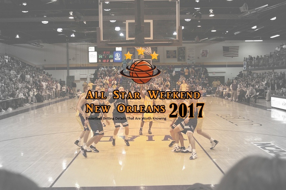 All Star Weekend Neworleans 2017 (@allstarneworlea) Cover Image